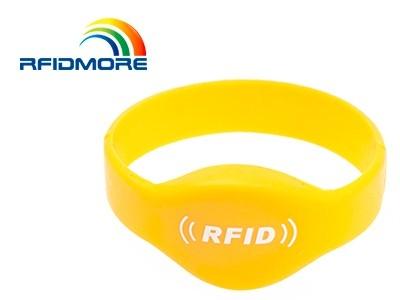 W-S04 Silicone Wristbands