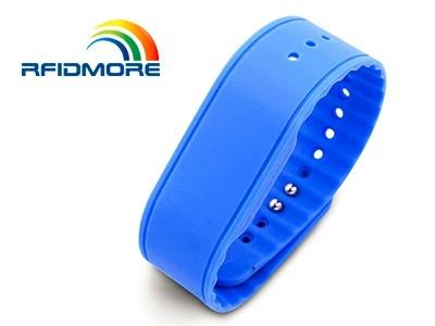 W-S07 Silicone Wristbands