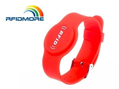 W-S05 Silicone Wristbands