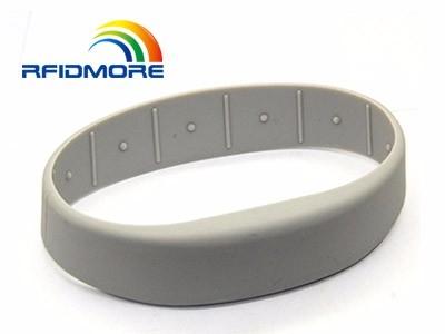 W-S01 Silicone Wristbands